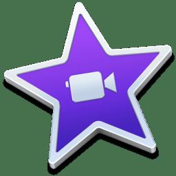 Apple iMovie 10.1.9