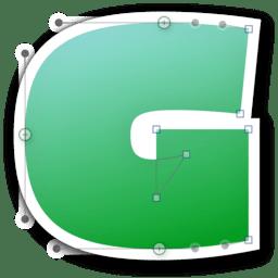 Glyphs 2.5.2