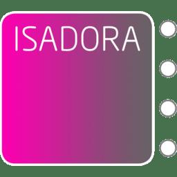 Isadora 2.6.1