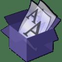 FontBook 5.0.4