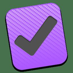 OmniFocus 2.12.4
