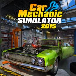 Car Mechanic Simulator 2015 1.1.6