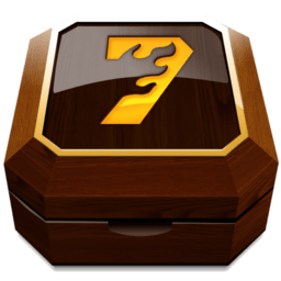 Tinderbox 7.5.4