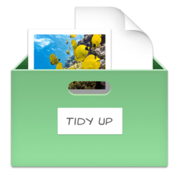 Tidy Up 5.0.8