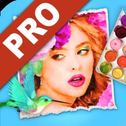 JixiPix Watercolor Studio Pro 1.3.3