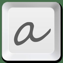 aText 2.25