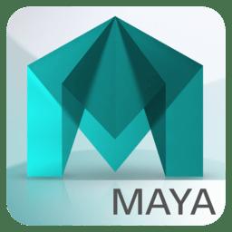 Maya 2018.4