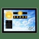 Motion Weather 4K 1.1.2