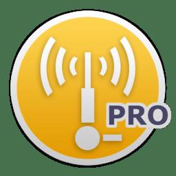 WiFi Explorer Pro 2.0