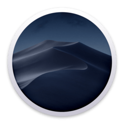 macOS Mojave 10.14 (18A391)
