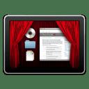 Desktop Curtain 3.0.8