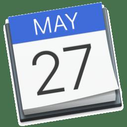 BusyCal 3.4.3