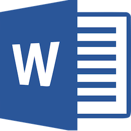 Microsoft Word 2019 16.20