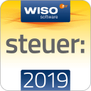 WISO steuer 2019 9.0.2