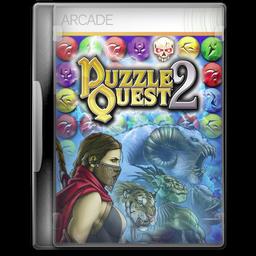 Puzzle Quest 2 1.0.1009