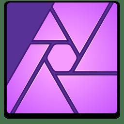 Affinity Photo Beta 1.7.0.107