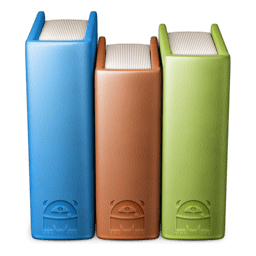 Delicious Library 3.8.3