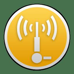WiFi Explorer 2.5.4