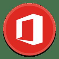 Microsoft Office 2016 16.16.8
