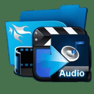 AnyMP4 Audio Converter 8.2.8