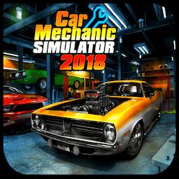 Car Mechanic Simulator 2018 | download |AppKed