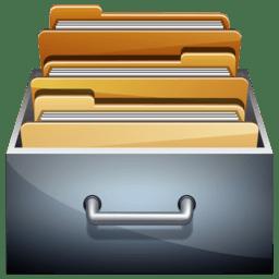 File Cabinet Pro 6.8