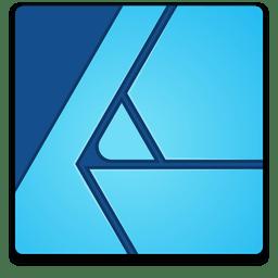 Affinity Designer Beta 1.7.0.6