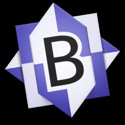 BBEdit 12.6.1