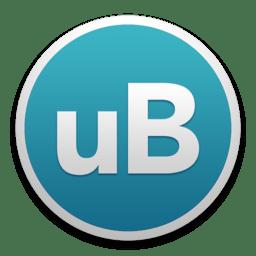 uBar 4.1.4