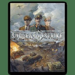 Sudden Strike 4 1.15 (33081)