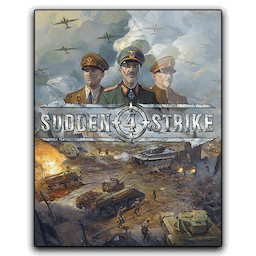 Sudden Strike 4 1.15 (33081)
