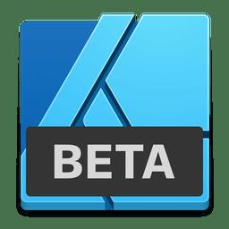 Affinity Designer Beta