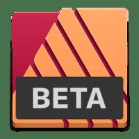 Affinity Publisher Beta 1.8.0.531