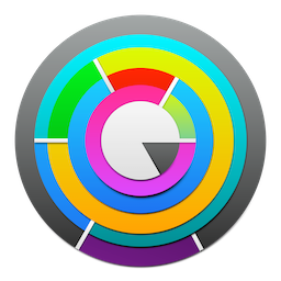 Disk Graph 2.1.12