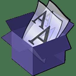 FontBook 5.1