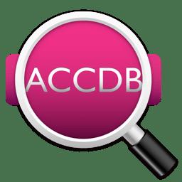 ACCDB MDB Explorer 2.4.7