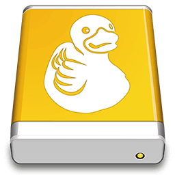 Mountain Duck 3.4.0
