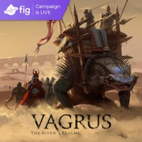 Vagrus – The Riven Realms 0.5.13a
