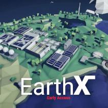 EarthX v.0.3.2
