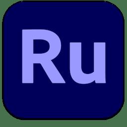 Adobe Premiere Rush v1.5.25