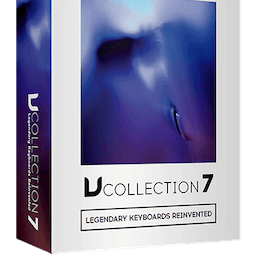 Arturia V Collection 7 v29.7.2020
