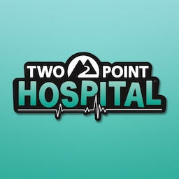 Two Point Hospital 1.21.55860