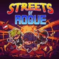 Streets of Rogue 89k (38328)