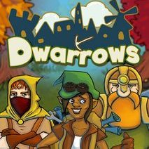 Dwarrows 1.4