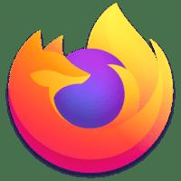 Firefox 80.0.1