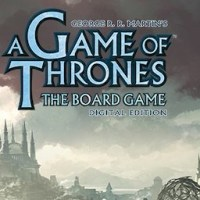 A Game of Thrones: The Board Game 0.9.1.765