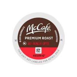 McCafe Premium Roast K-cup
