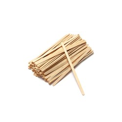 Wooden Coffee Stir Sticks