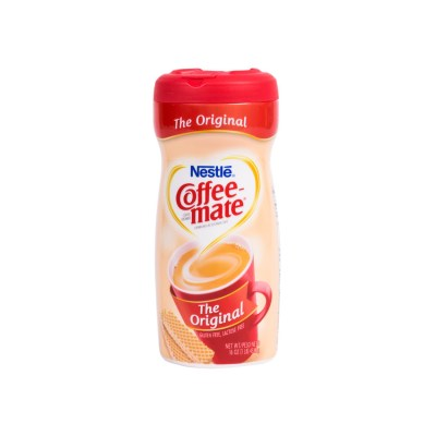 Coffee-mate Shaker