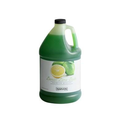Lime Slush Syrup